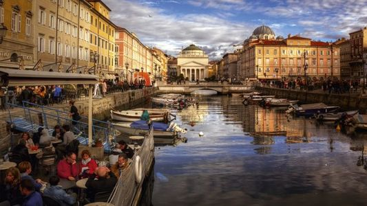 City life: Trieste