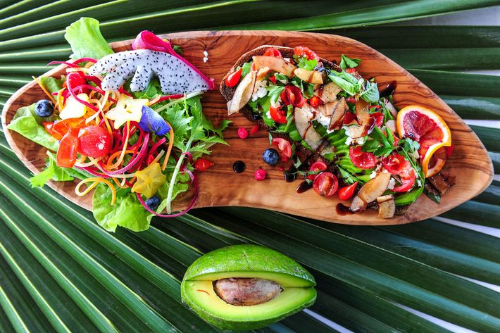 Vegans and vegetarians are well catered for in Cayman and can fill up on meat-free curries ...