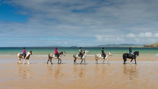 Donegal: Top 5 alternative activities
