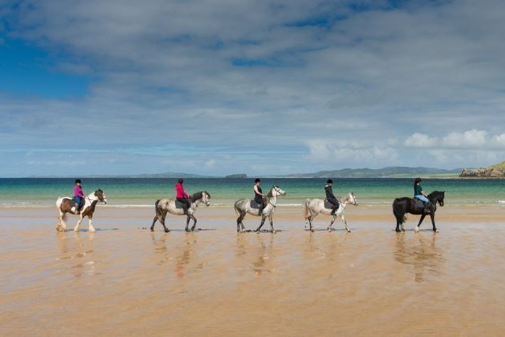 Donegal: Top 5 alternative activities