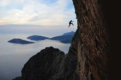 Adventurers discuss their greatest challenge