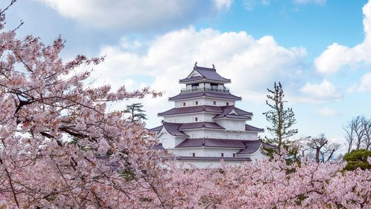 Discovering the way of the warrior in Japan's Fukushima prefecture