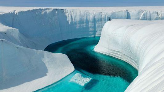 Adventures on Ice: Exploring the Frozen World