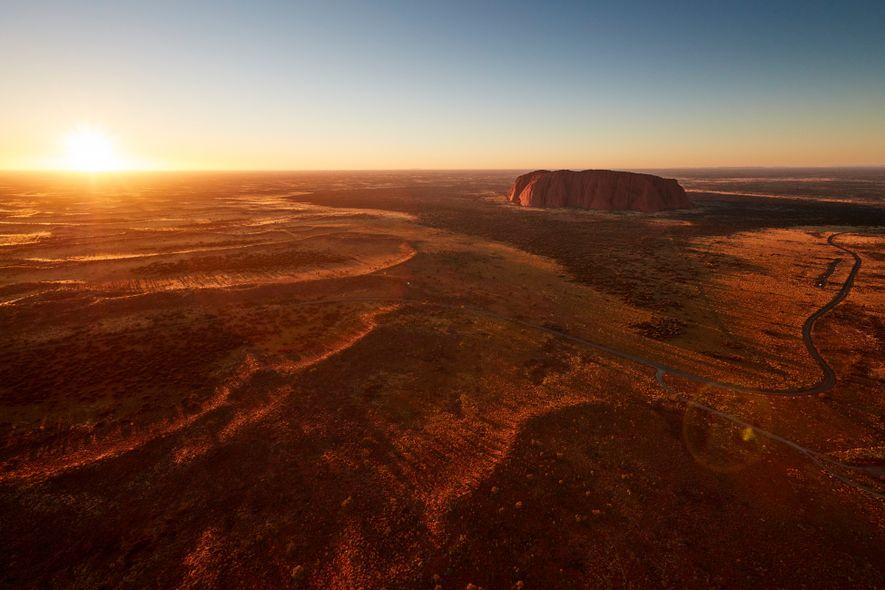 How to photograph Uluru, Australia's iconic monolith
