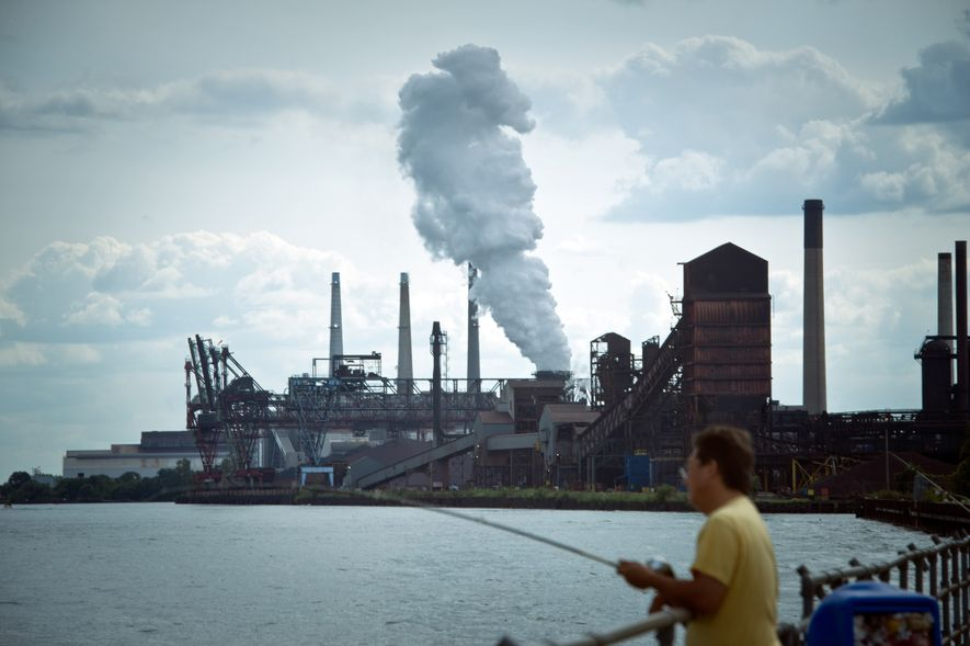 Air pollution linked to bipolar disorder and depression