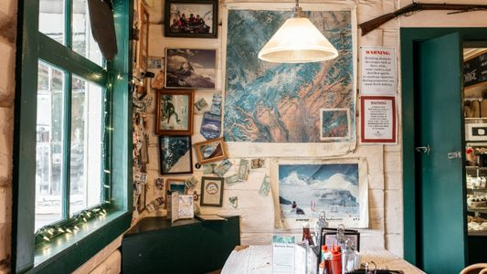 The rugged past and fragile future of Alaska's roadhouses