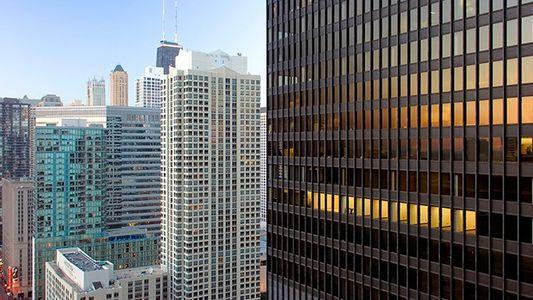 Chicago: Sky high