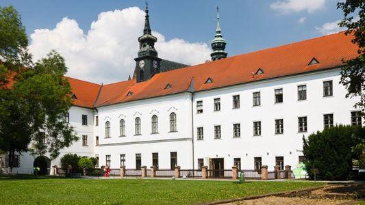Brno: The humble origins of modern genetics