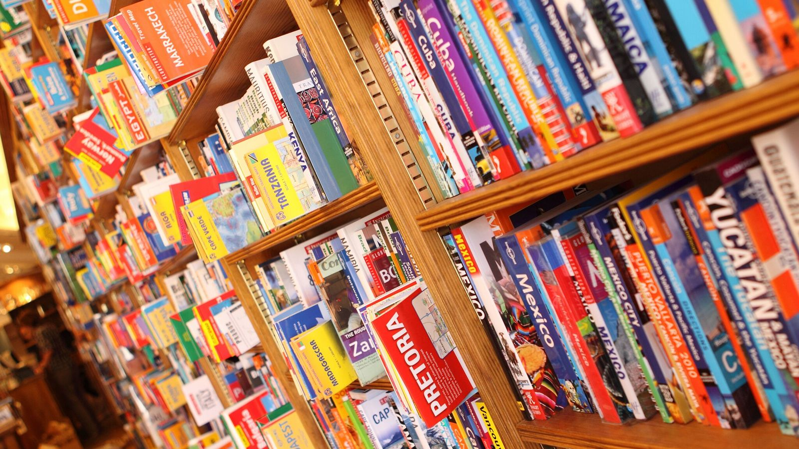 The need for travel books to provide solid, practical information about far-off destinations has probably passed ...