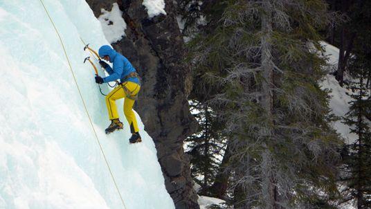 Winter Adventures Await in the Canadian Rockies
