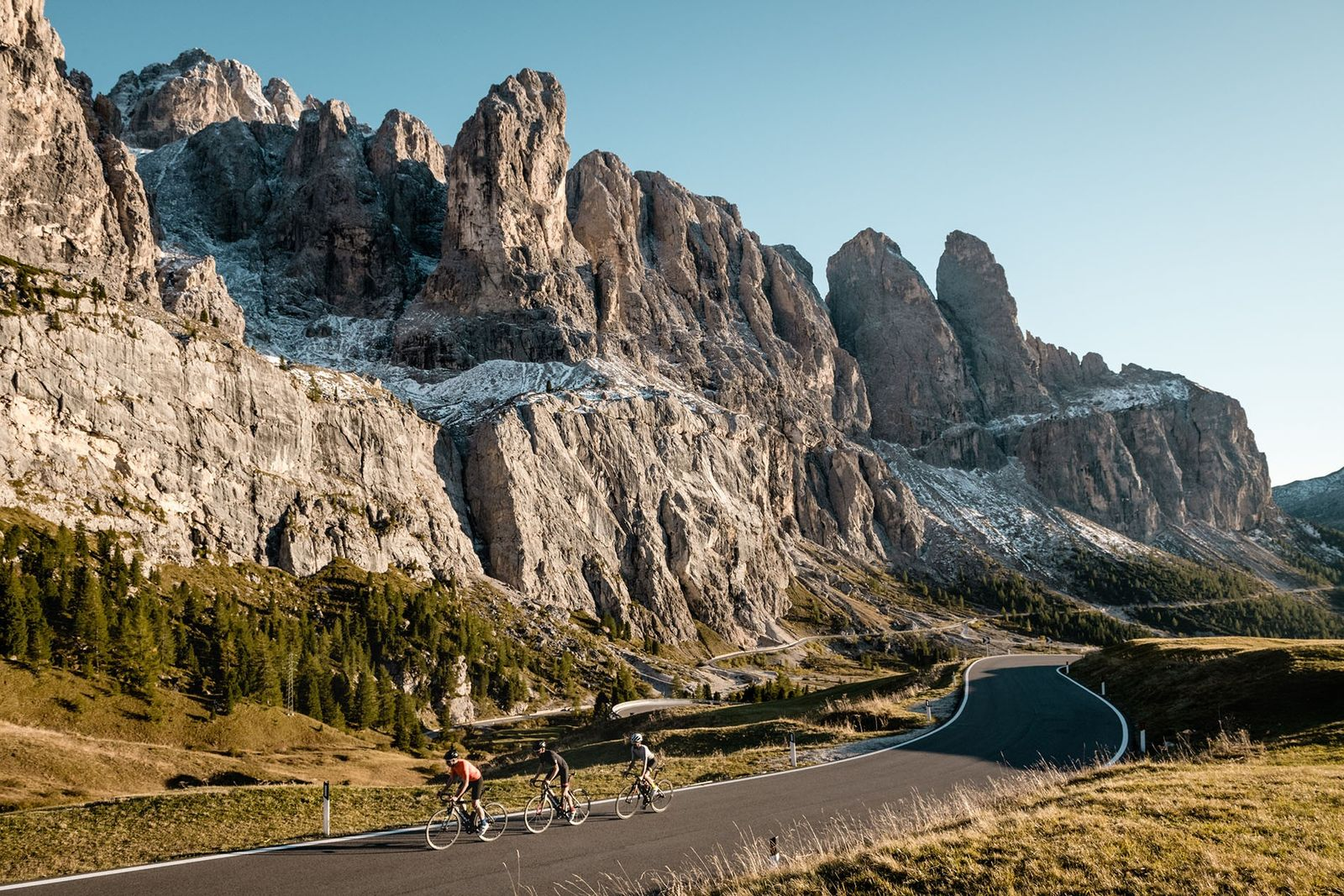 Alta Badia: discovering South Tyrol's hidden gem