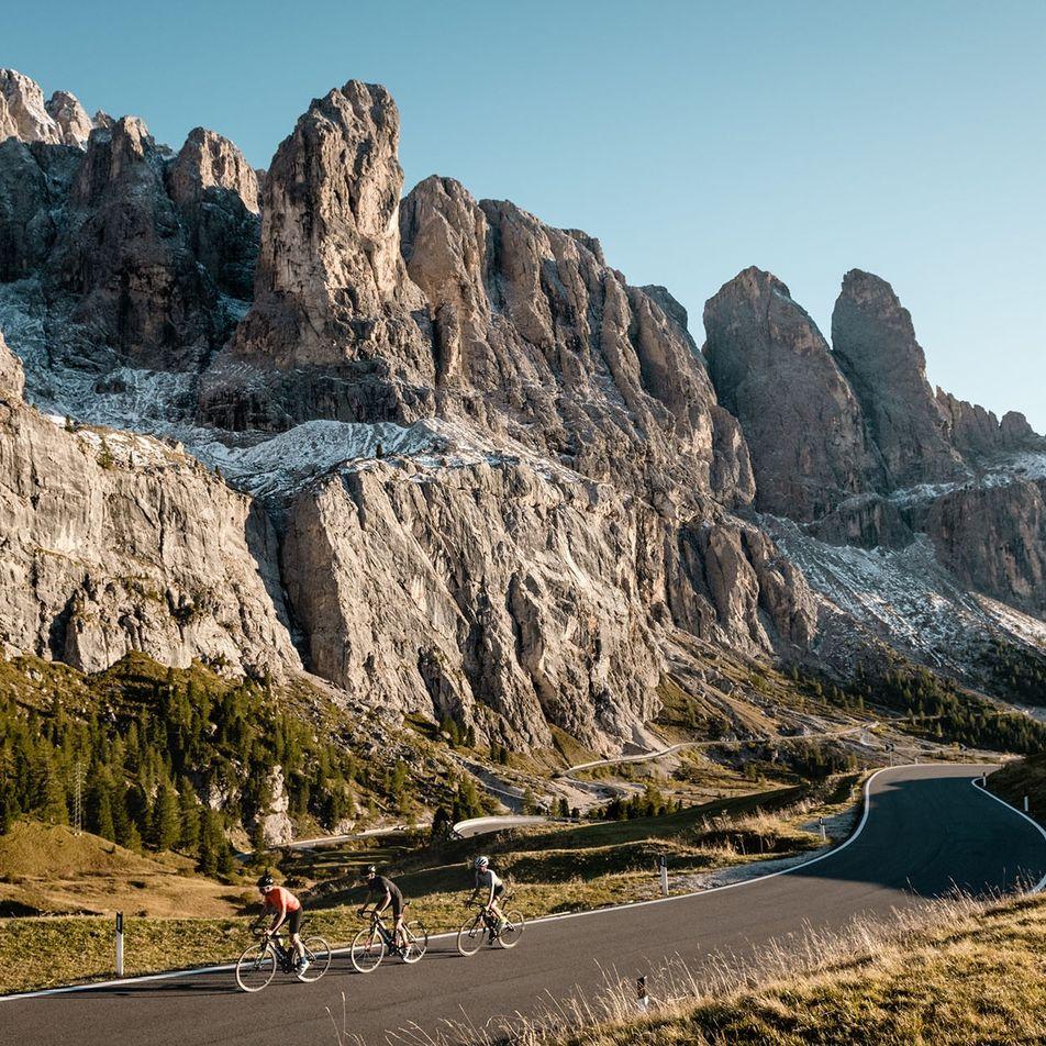 Alta Badia: discovering South Tyrol's hidden gem