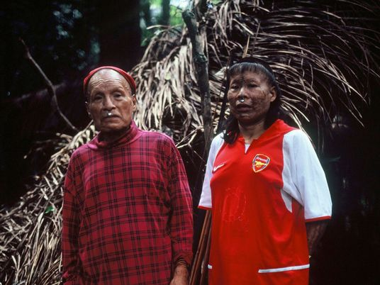 Who killed this Indigenous family in the Peruvian Amazon? And why?