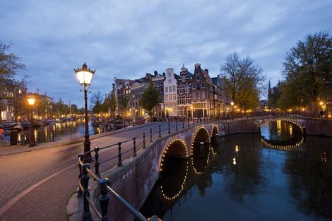 Live: Amsterdam | National Geographic