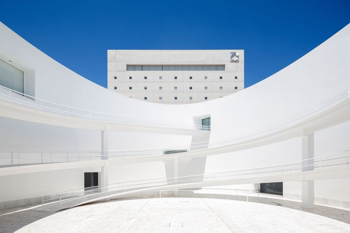 Andalucía's Museum of Memory gives visitors a chance to discover the region's history from prehistoric times …