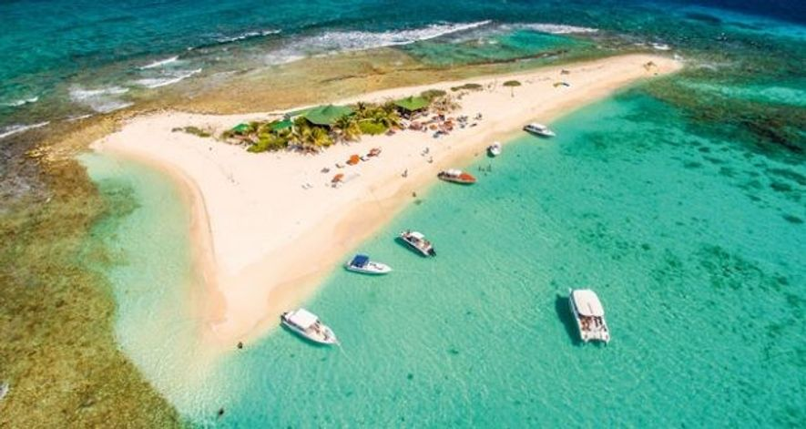 Anguilla preparing for its 50th anniversary celebrations.