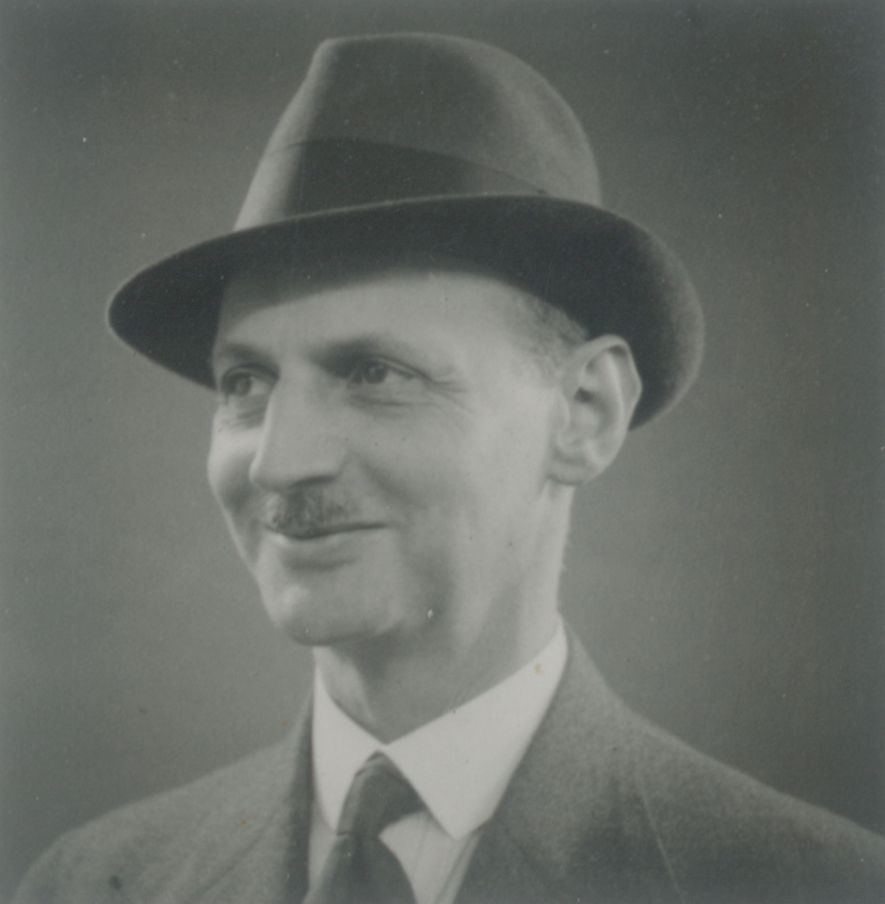 Of the eight Jews arrested on August 4, 1944, Anne's father, Otto Frank, was the only ...