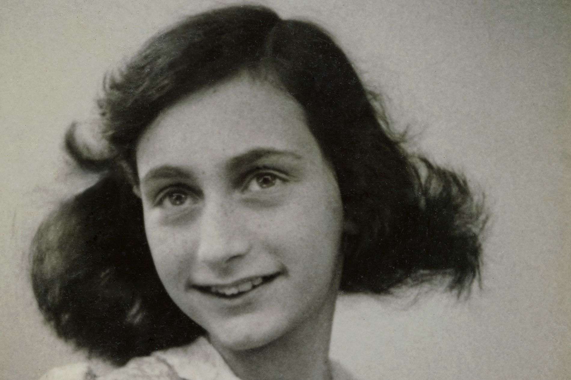Anne Frank died at the Bergen-Belsen concentration camp in 1945. The exact circumstances – or time ...
