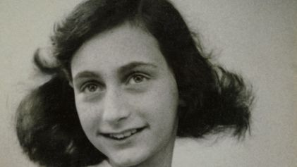 A cold case team is searching for who betrayed Anne Frank