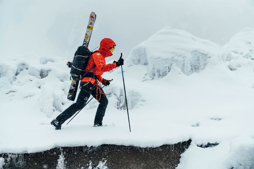 Utilizing the lessons he learned from previously summiting three other 8,000-meter peaks, and his failed attempt ...