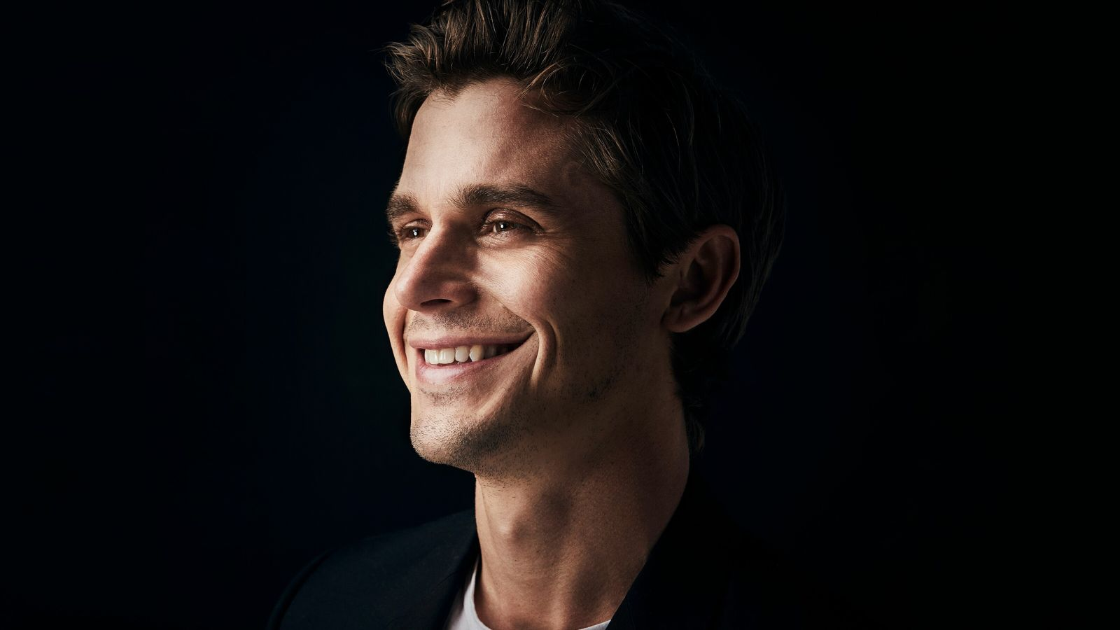 Antoni is the food and wine expert on the popular Netflix series Queer Eye and author of ...