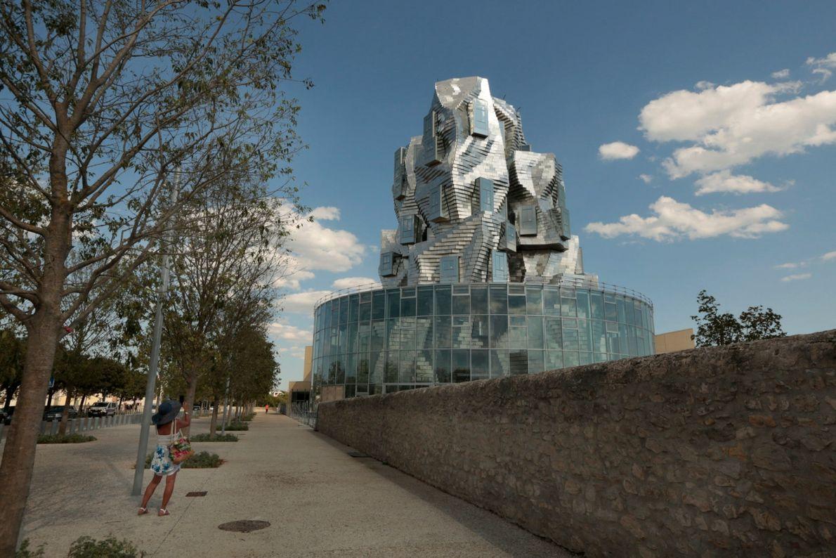 Luma Foundation - Arles