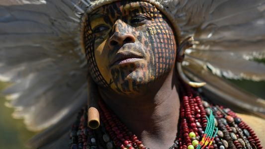 An illegal gold rush is igniting attacks on Indigenous people in the Amazon
