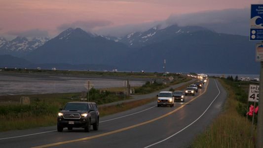 Biggest U.S. earthquake in more than 50 years strikes Alaska—here's what we can learn
