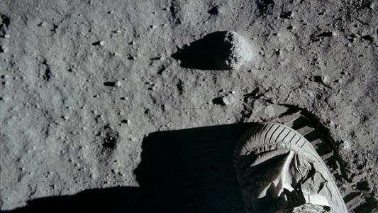Counting Down to Apollo: 50 days of Images That Changed Our View of the World
