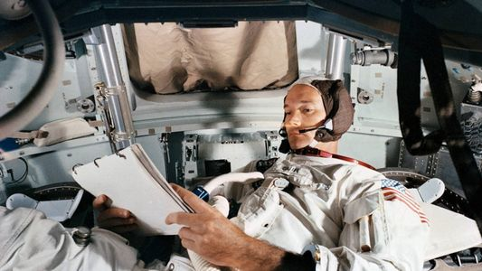The enduring legacy of Michael Collins, astronaut and chronicler of Apollo 11