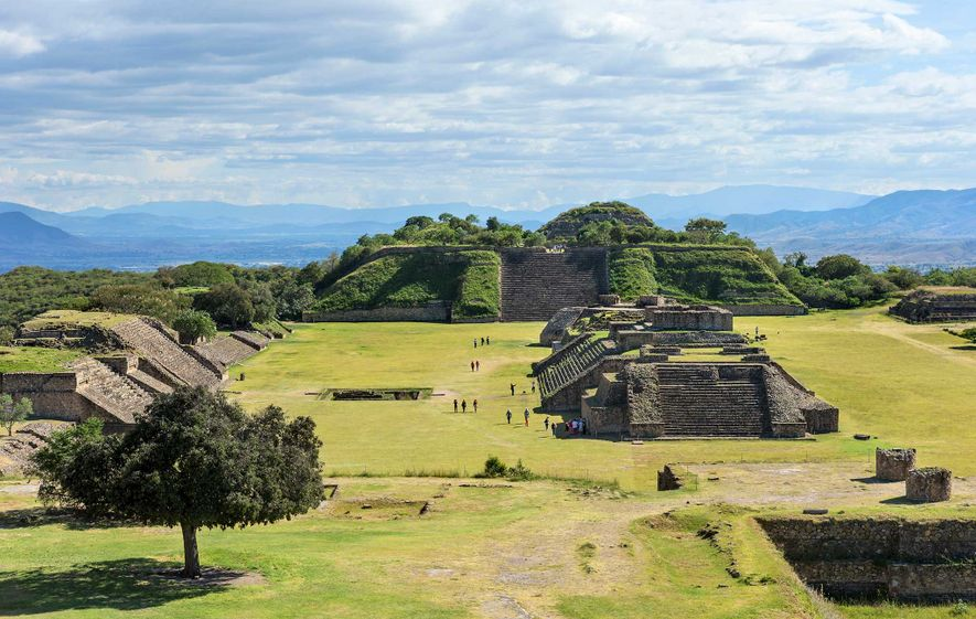 Discover the Best of Oaxaca