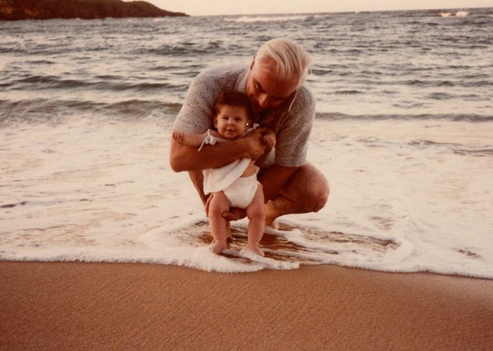 When Frank Drake first brought his daughter Nadia to Puerto Rico in 1980, he dipped her ...