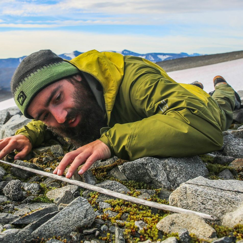 6,000 years of arrows emerge from melting Norwegian ice patch