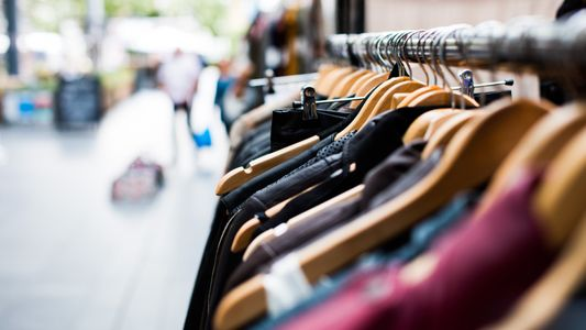 The huge toll of 'fast fashion' on the planet – and why the answer could be ...