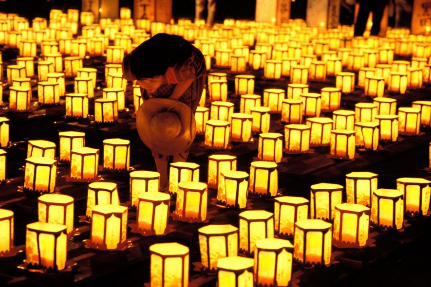 Festivals of the Dead Around the World