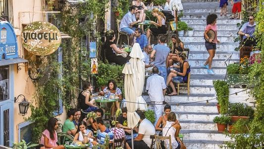 Neighbourhood: Athens