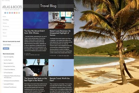 Best of the travel blogs: Jan/Feb 2015 | National Geographic