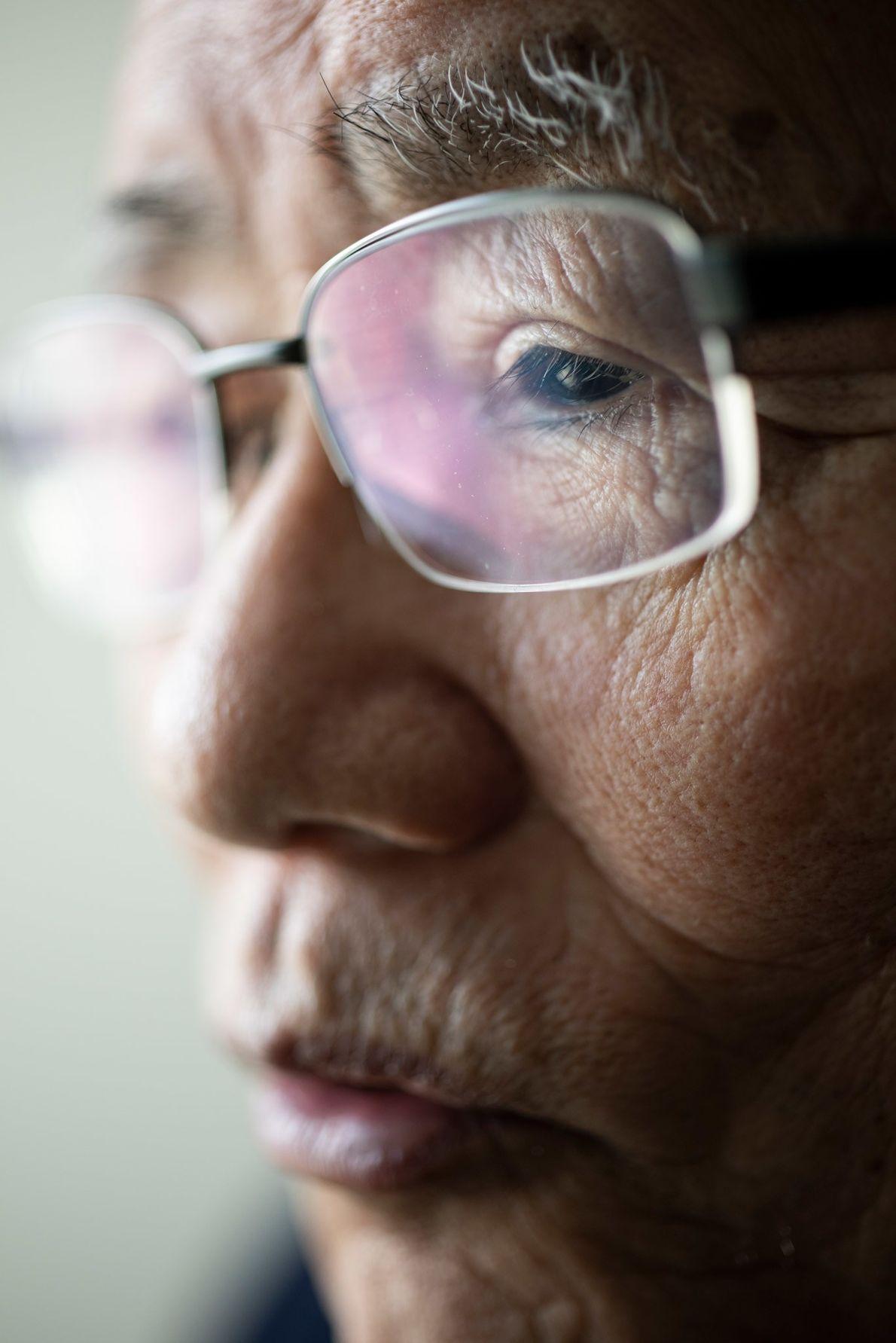 Dr. Nanao Kamada, professor emeritus of radiation biology at Hiroshima University, is one of many unheralded ...