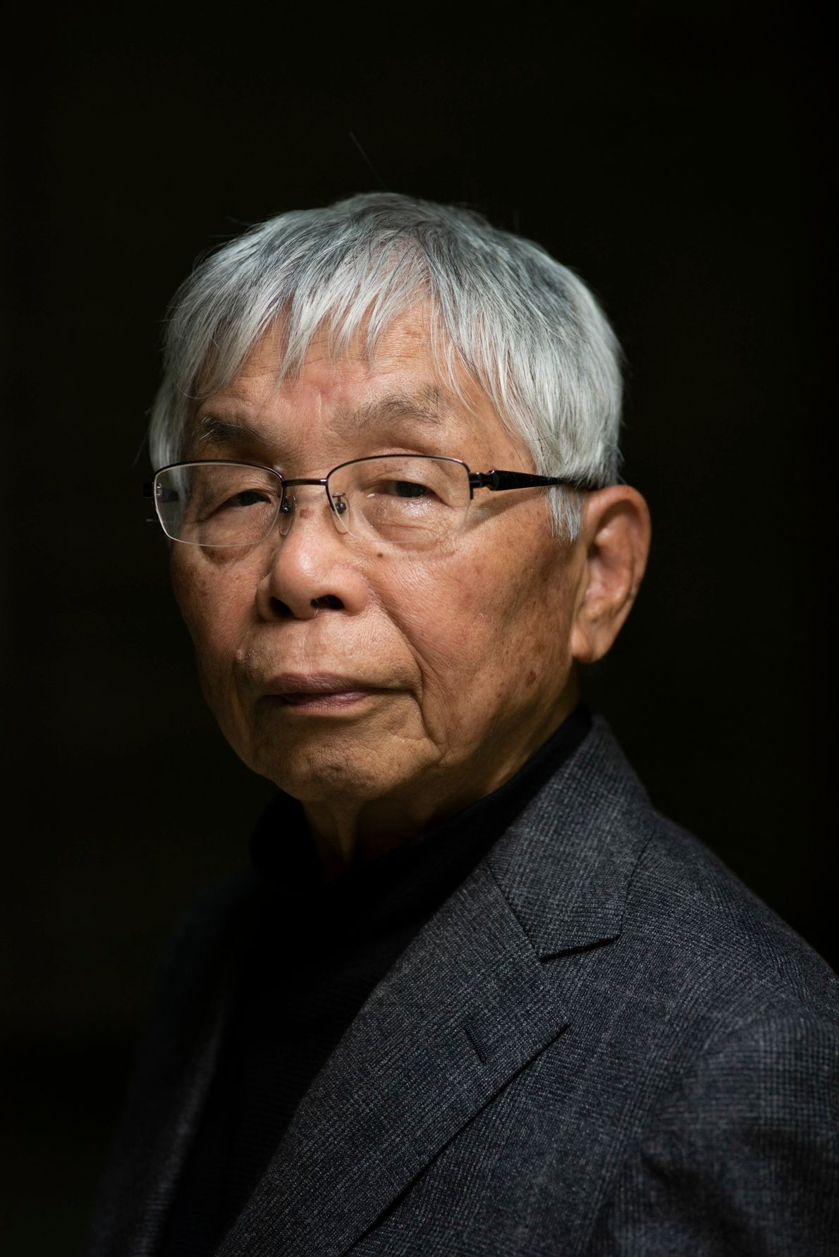Kazumi Yamada was 12 years old when the city ignited. Earlier that day friends had invited ...