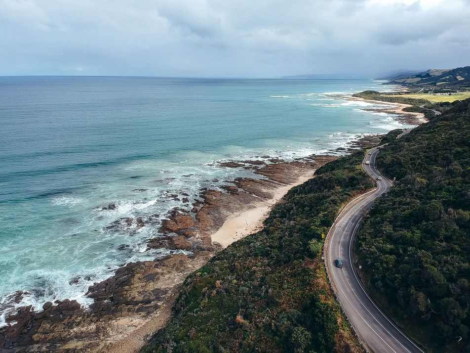 Photo gallery: Australia's Great Ocean Road