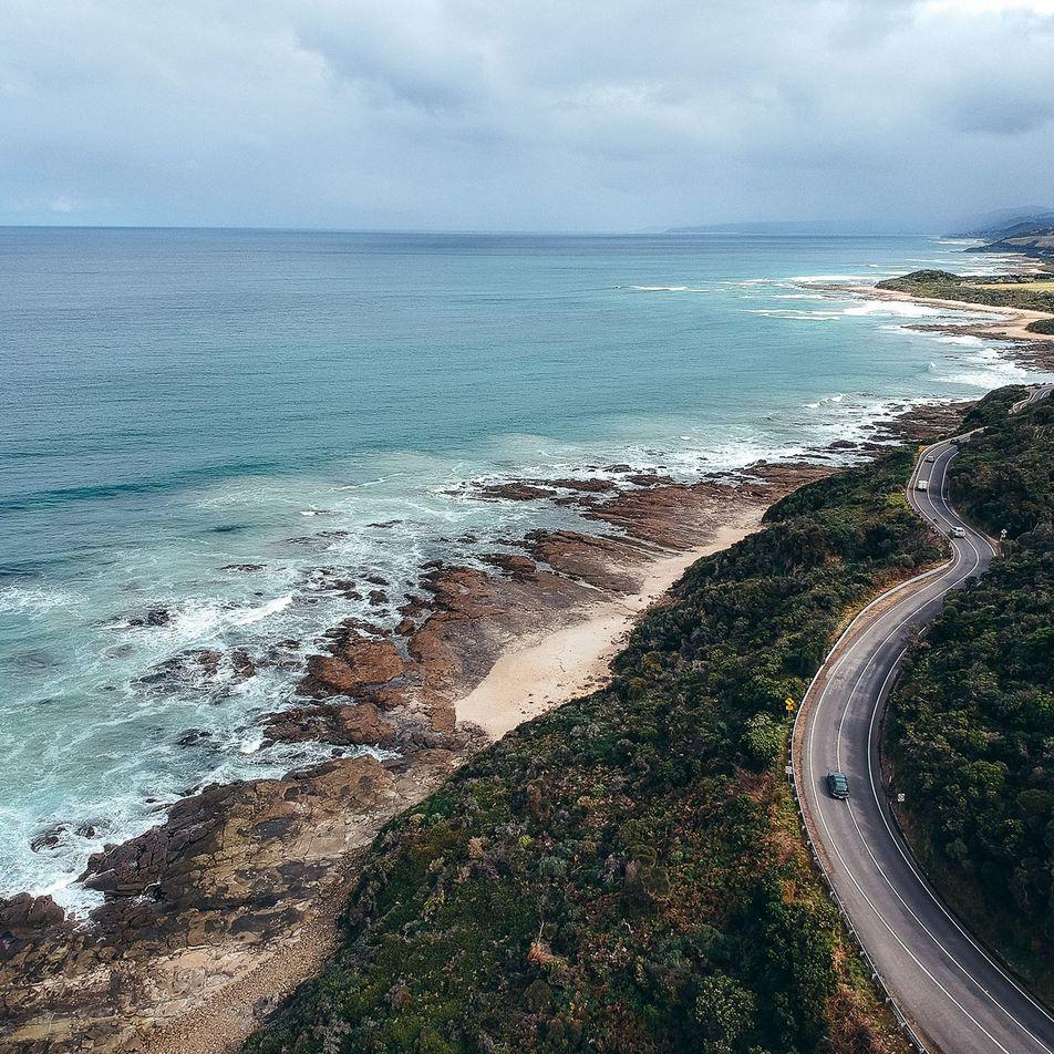 Photo story: Australia's Great Ocean Road