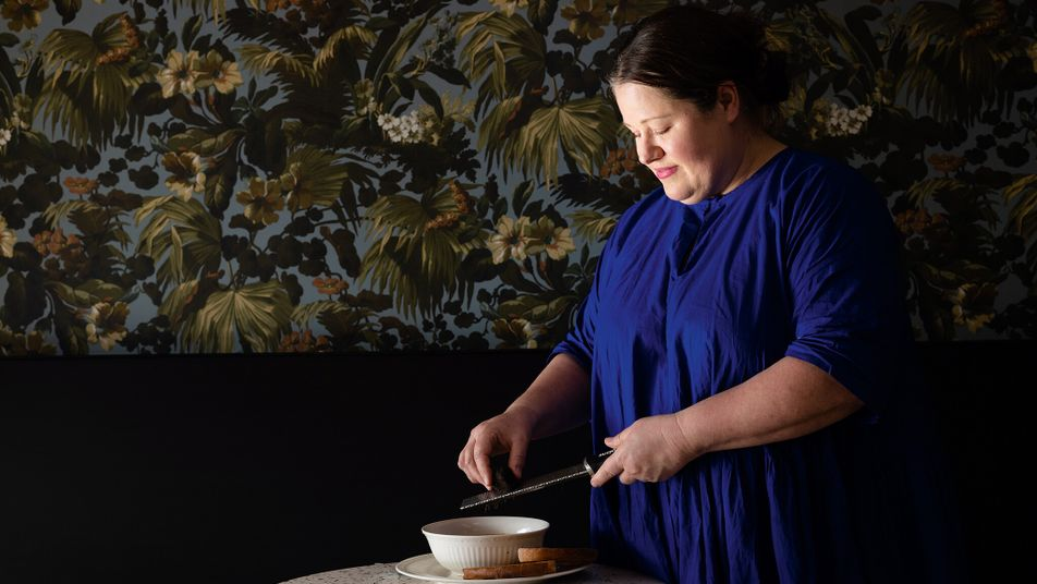 Forest flavours: on the hunt for black truffles in Western Australia