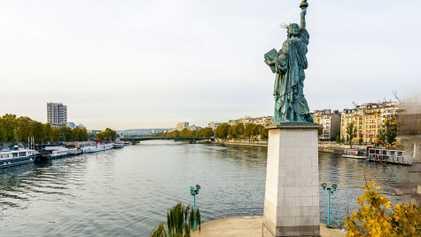 Notes from an author: Elaine Sciolino on Paris