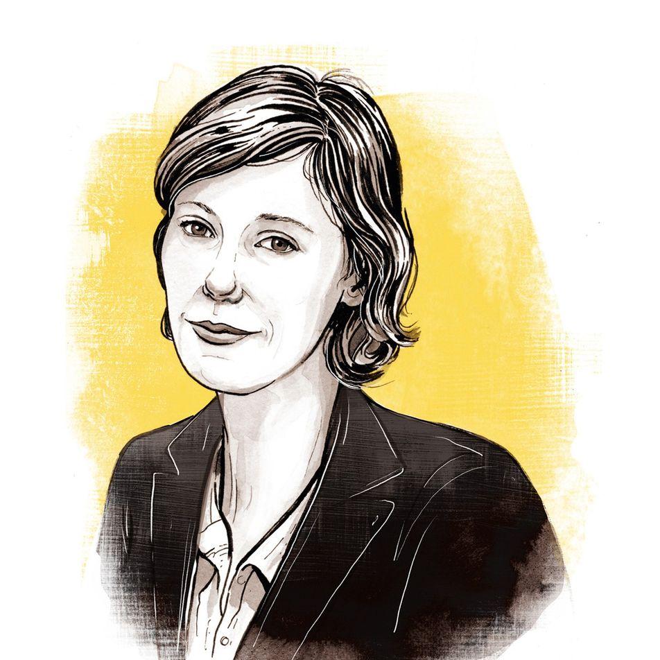 Notes from an author: Joanna Kavenna on Macau