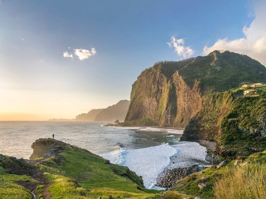 Seven adventures to try in the Azores, from hiking to whale watching