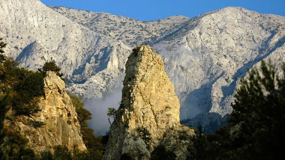Natural wonders: witness the most striking scenery in Greece