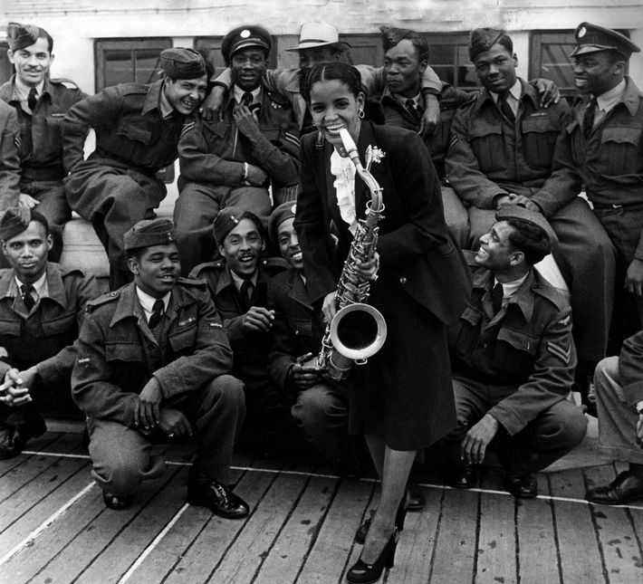 Empire Windrush passengers inbound from Commonwealth territories in the Caribbean included those answering calls for work, ex-servicemen ...