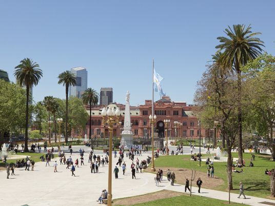 A city guide to Buenos Aires, Argentina's inventive capital