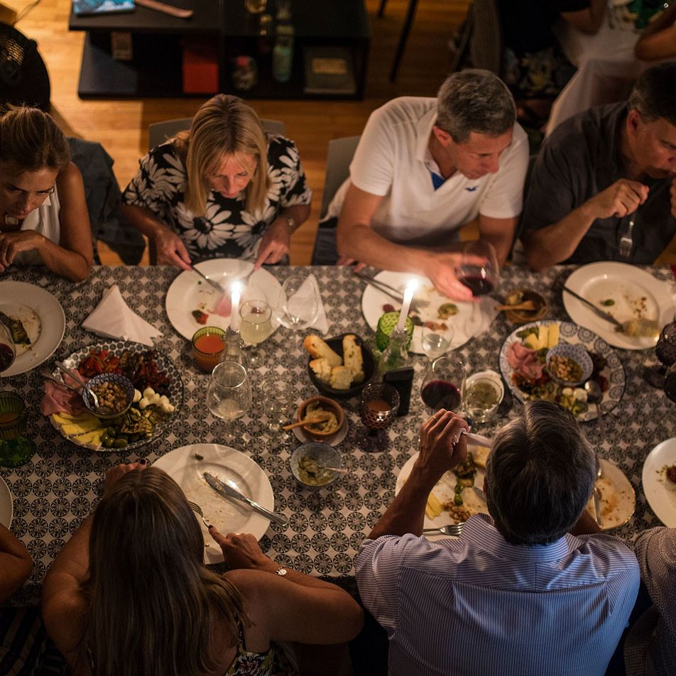 What's behind Buenos Aires' unique Italian food culture?
