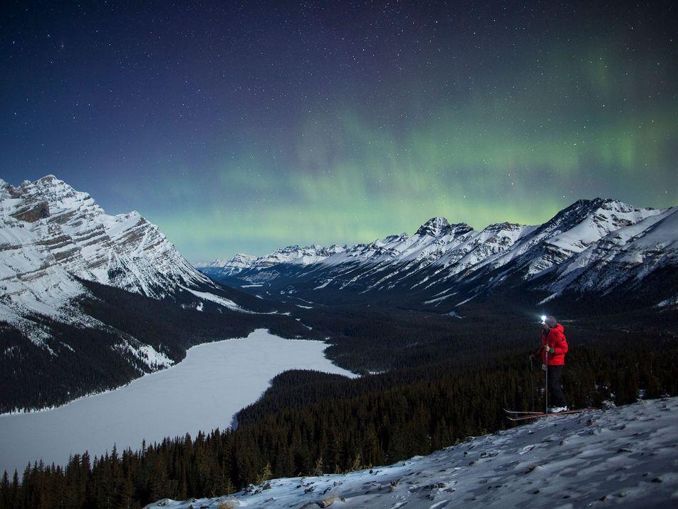 The World's Best Ski Towns